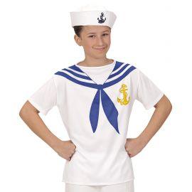 Camiseta marinero inf