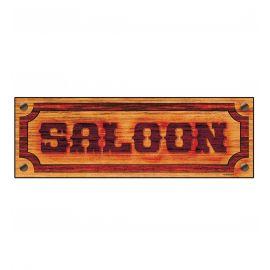 Señal Saloon 78x26