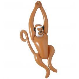 Mono colgante hinchable 90cm