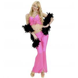 Disfraz samba de janeiro rosa