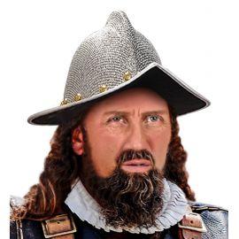Casco conquistador