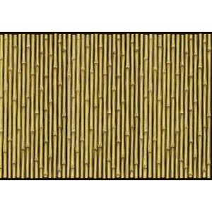 Decorado fondo bambú
