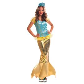 Disfraz sirenita mujer ad