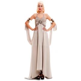 Disfraz princesa del reino