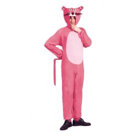 Disfraz pantera rosa ad