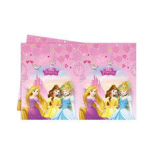 Mantel princesas disney (1 unid)