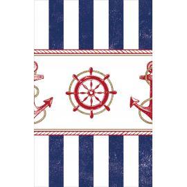 Mantel fiesta marinera 120 x 180cm