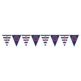 Banderines fiesta marinera