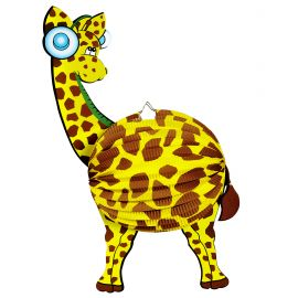 Lampara jirafa 44cm