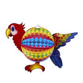 Lampara papagallo 45cm