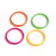 Pulseras colores (4 unidades)