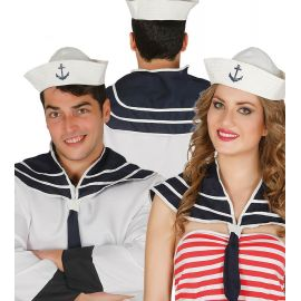 Set marinero unisex
