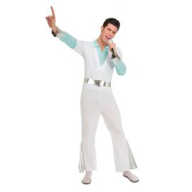 Disfraz dancing disco hombre