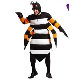 Disfraz mosquito tigre