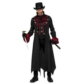Disfraz caballero vampiro adt