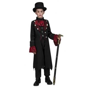 Disfraz caballero vampiro inf