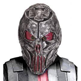 Mascara asesino del espacio