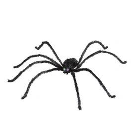 Araña gigante ojos luminosos 153cm