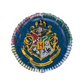 Globo helio redondo harry potter