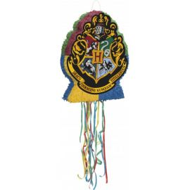 Piñata volumen Harry Potter escudo