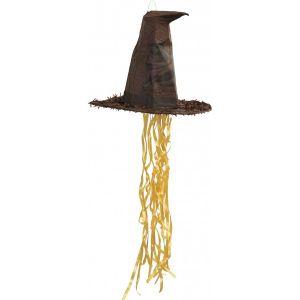 Piñata Harry Potter volumen sombrero
