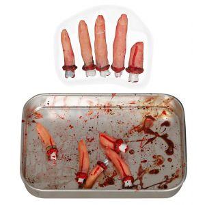 Blister 5 dedos cortados