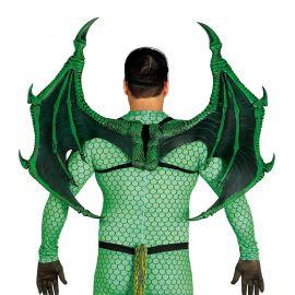 Alas de dragon maxi 100x80cm