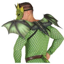 Alas de dragon 94x36cm