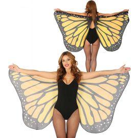 Alas de mariposa 170x80cm