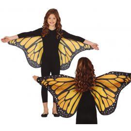 Alas de mariposa inf 110x50cm