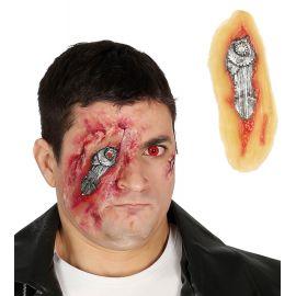 Cicatriz bionica latex