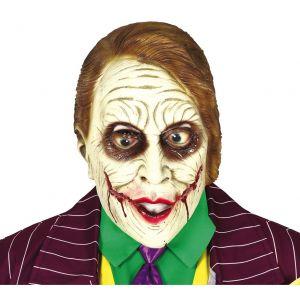 Mascara joker latex