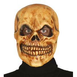 Mascara esqueleto latex