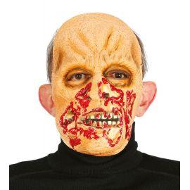 Mascara zombie foam