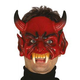 Media mascara demonio foam