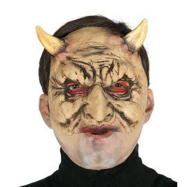 Media mascara satanas latex