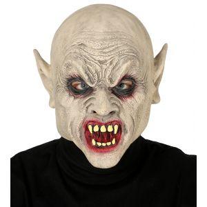 Mascara vampiro latex