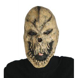 Mascara calavera fantasma