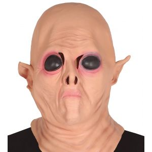 Mascara alien latex