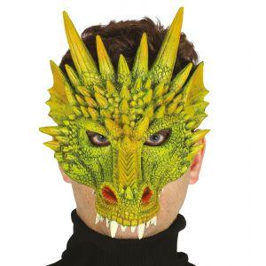 Media mascara dragon foam