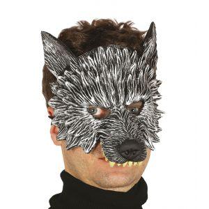 Media mascara lobo foam