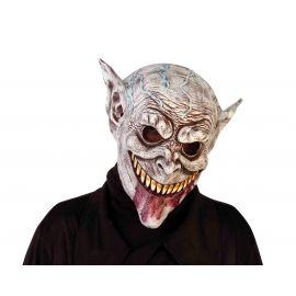 Mascara nosferatu latex