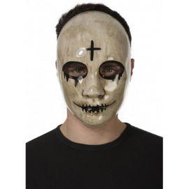 Mascara la purga cruz