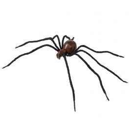 Araña ensangrentada moldeable 86cm