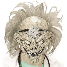 Mascar doctor zombie
