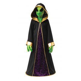 Disfraz alien inf