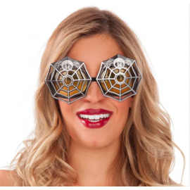 Gafas telaraña