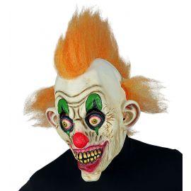 Mascara payaso circo de los horrores