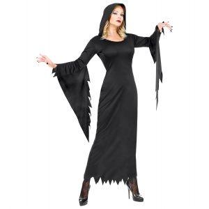 Disfraz reina gotica adt