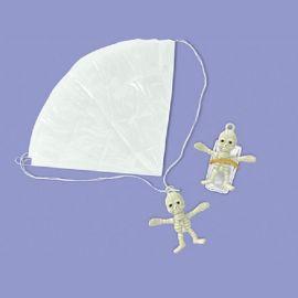 Esqueletos paracaidistas 10 und
